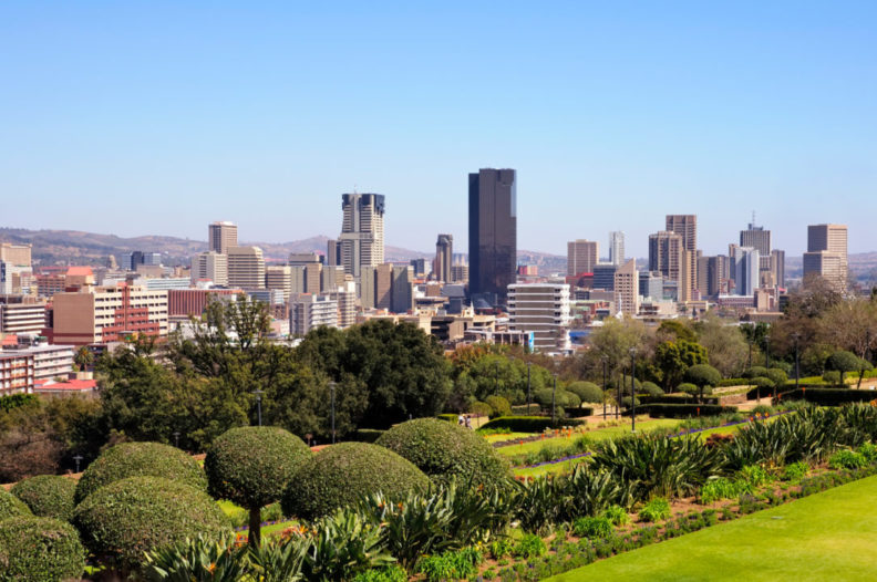 Pretoria Travel Guide