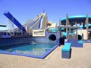 Hartenbos Water Park