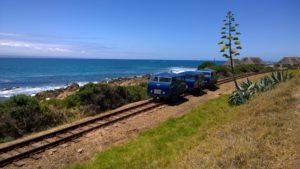 Diaz Express Hartenbos