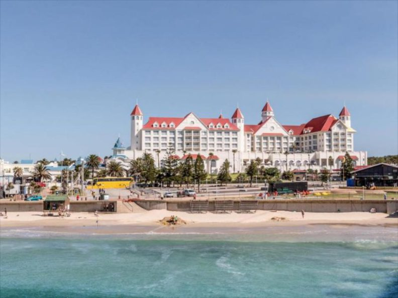 Best Hotels In Port Elizabeth