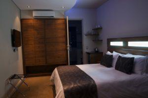 Room at Hudson House
