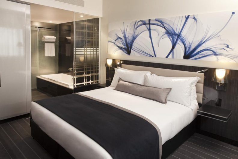 Room at The Maslow Sandton