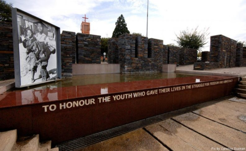 Hector Pieterson Museum: Things To Do In Soweto