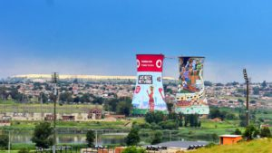 Soweto Towers Bungee Jumping