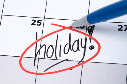 Public Holidays In South Africa