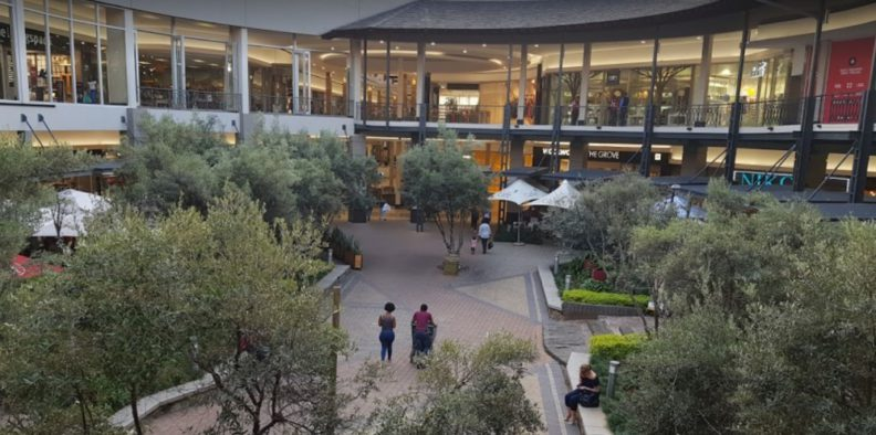 The Grove Mall Pretoria