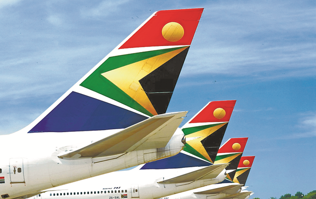 Cheap Flights In South Africa