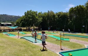 Wild Waters Fun Park