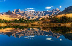 Things To Do In Drakensberg