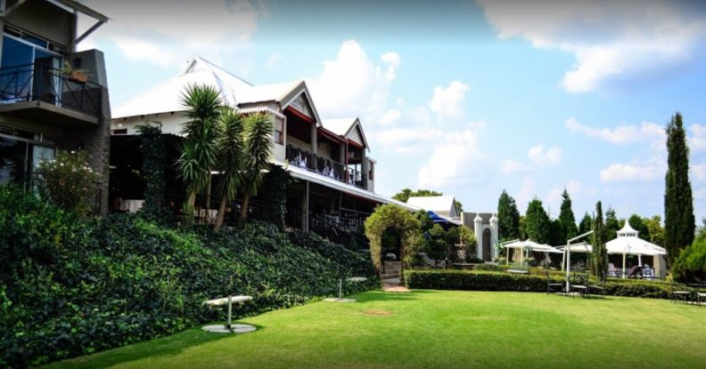Villa Paradiso Hartbeespoort