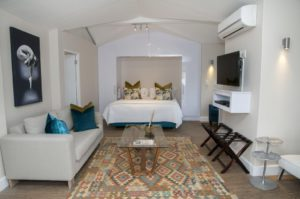Room at Turbine Hotel & Spa