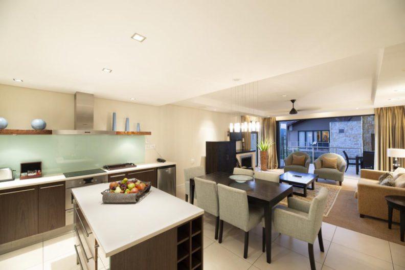 Suite at Simola Hotel