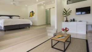 Suite at THE BLOEM Guest Suites