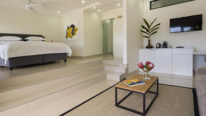 Suite at THE BLOEM Guest Suites