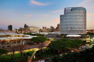 Best Hotels In Durban
