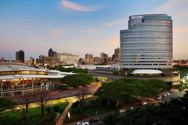 Best Hotels In Durban