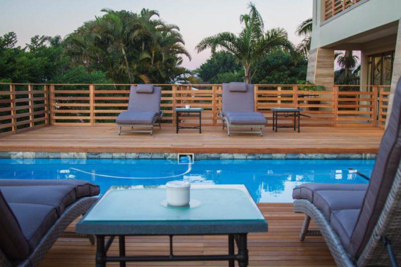 Pool Deck Endless Horizons Durban