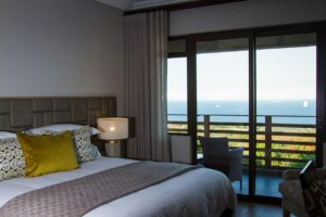 Room at Endless Horizons Boutique Hotel