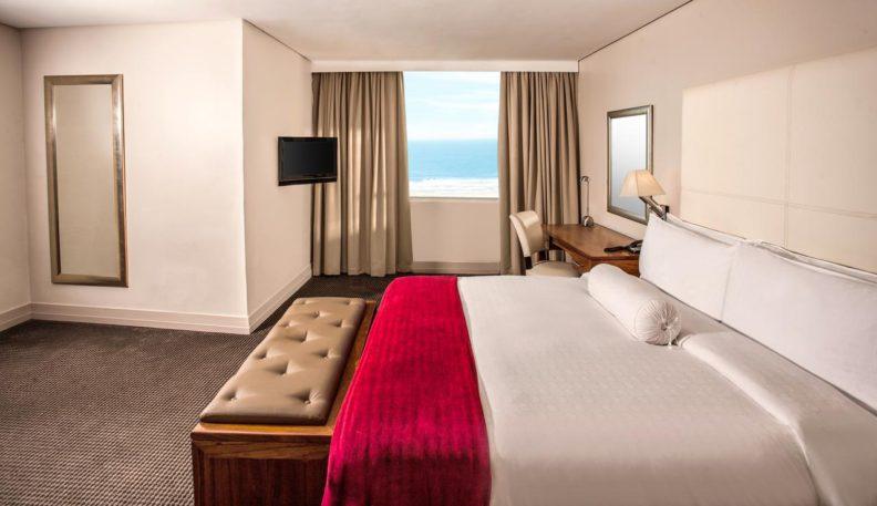 Room at Southern Sun Elangeni