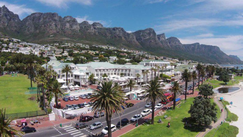 Best Hotels in Camps Bay