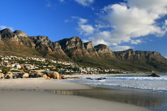 Things To Do In Camps Bay