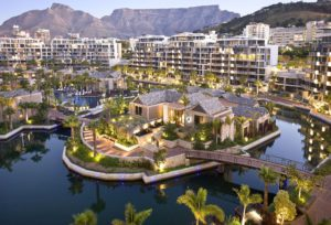 Islands at One&Only Cape Town