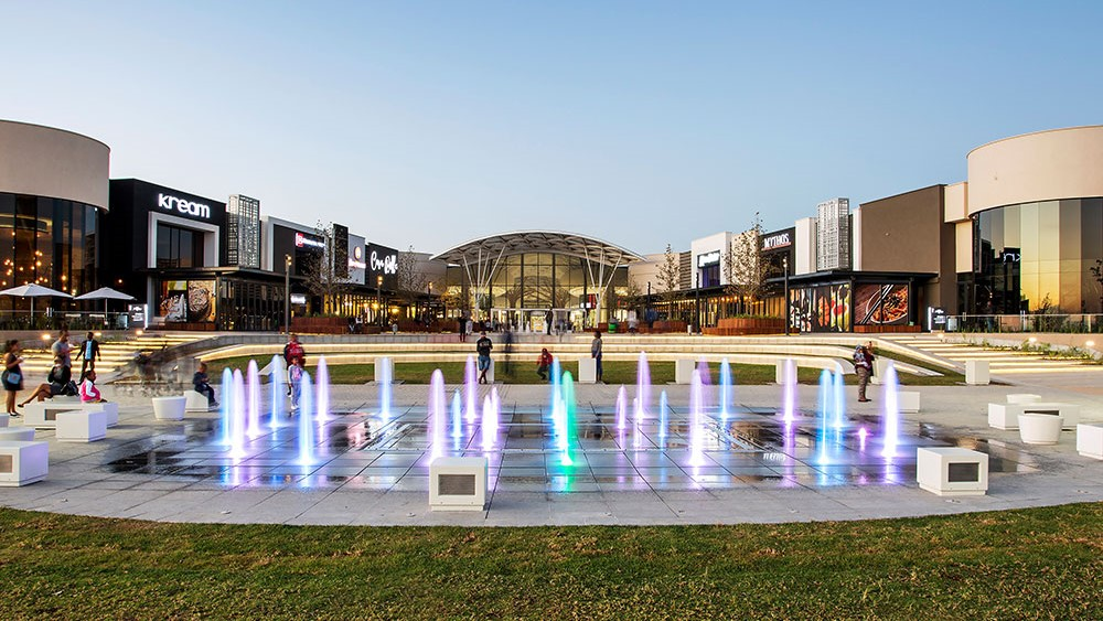 Best Malls in Johannesburg