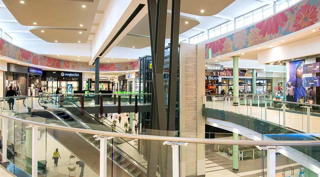 Best Malls in Durban