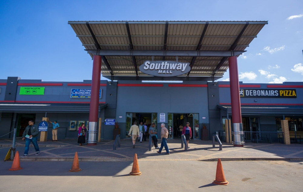 Southway Mall