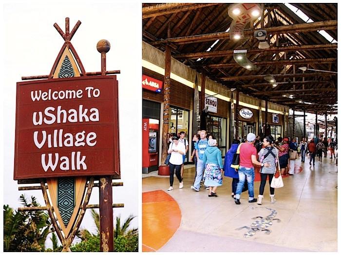 Ushaka Village Walk