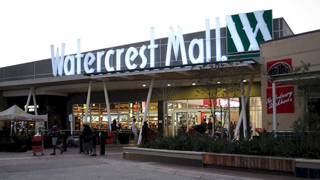 Watercrest Mall
