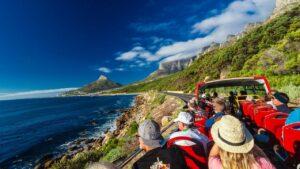 Cape Town City Pass Review