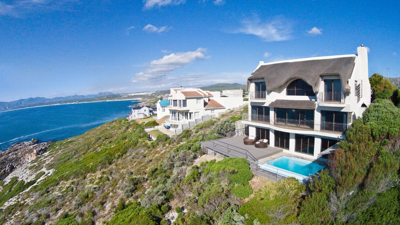 Best Accommodation in Gansbaai