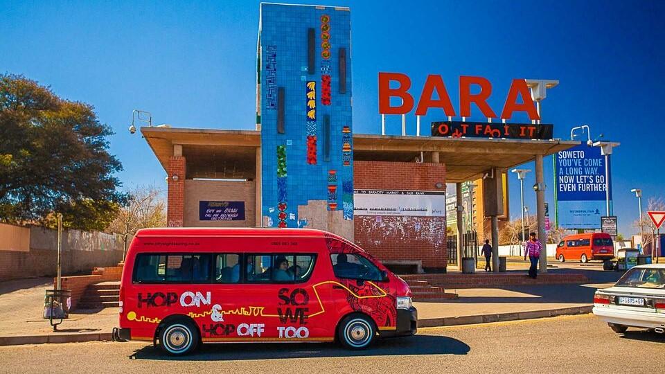 Soweto Tours Johannesburg